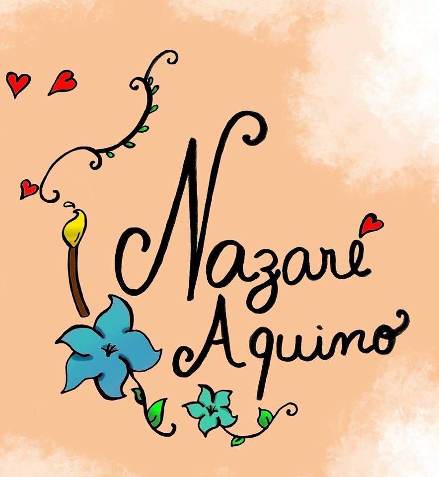 Artesanato com Amor by Nazaré Aquino