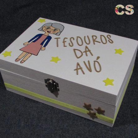 Caixa rectangular
